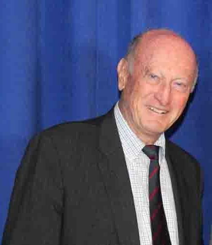 Hon. Thomas F. Smegal, Jr. (Ret.)
